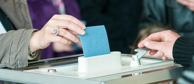Elections au Conseil d'Administration