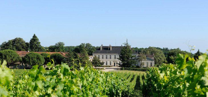 Visite au Château de Barbe