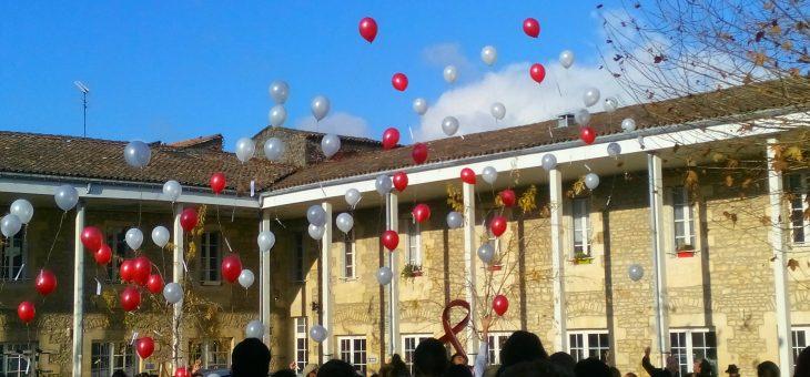Journée Mondiale de lutte contre le SIDA – retour en images