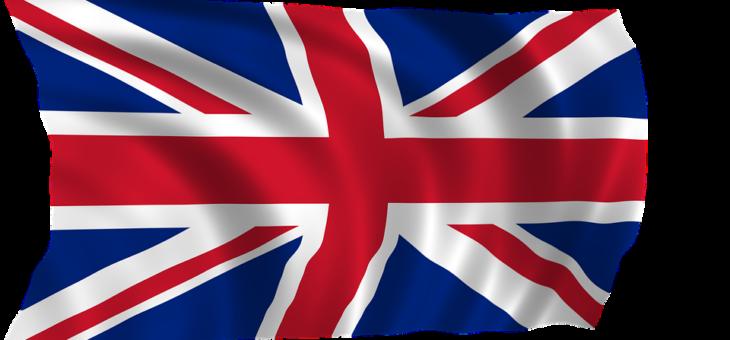 Voyage en Angleterre – Broadstairs 2018