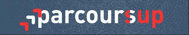 PARCOURSUP – INFO4